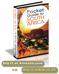 Pocket Guide To South-Africa